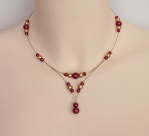 Collier_mariage_rouge_et_or